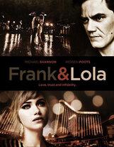 Постер к фильму «Фрэнк и Лола»