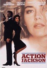 Постер к фильму «Боевик Джексон»