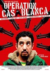 Постер к фильму «Операция Касабланка»