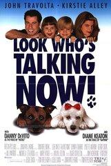 Постер к фильму «Уж кто бы говорил 3»