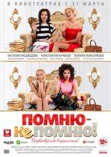 Постер к фильму «Помню – не помню!»