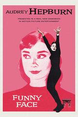 Постер к фильму «Забавная мордашка»