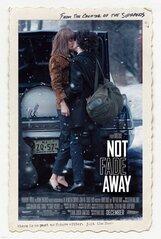 Постер к фильму «Не исчезай»
