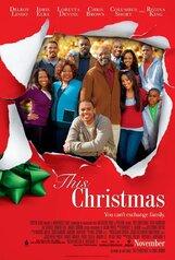 Постер к фильму «На Рождество»