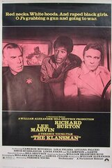 Постер к фильму «Человек клана»