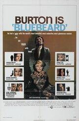 Постер к фильму «Синяя борода»
