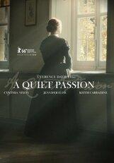 Постер к фильму «Тихая страсть»