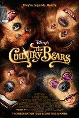 Постер к фильму «Деревенские медведи»
