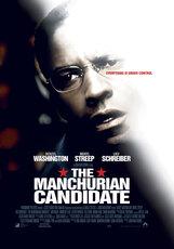 Постер к фильму «Маньчжурский кандидат»