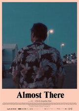 Постер к фильму «Почти что здесь»