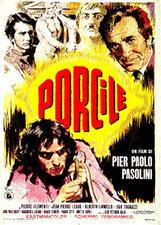 Постер к фильму «Свинарник»