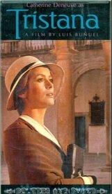 Постер к фильму «Тристана»