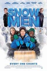Постер к фильму «Снеговики»
