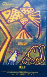 Постер к фильму «Намме»