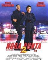 Постер к фильму «Час пик 2»