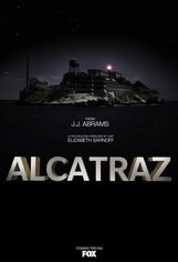 Постер к фильму «Alcatraz»
