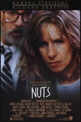 Постер к фильму «Чокнутая»