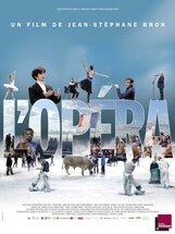 Постер к фильму «Опера»