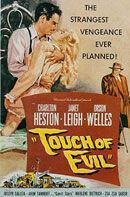 Постер к фильму «Печать зла»