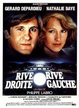 Постер к фильму «Берег правый, берег левый»