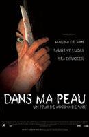 Постер к фильму «В моей коже»