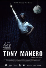 Постер к фильму «Тони Манеро»