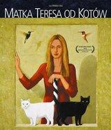 Постер к фильму «Мать Тереза кошек»