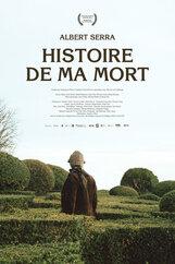 Постер к фильму «История моей смерти»