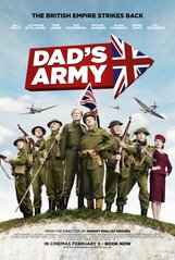 Постер к фильму «Папашина армия»