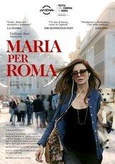 Постер к фильму «Мария и Рим»
