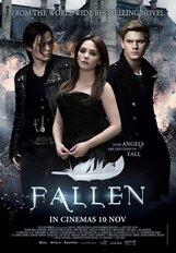 Постер к фильму «Падшие»