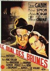 Постер к фильму «Набережная туманов»