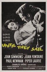 Постер к фильму «Пока не поплывут»