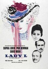 Постер к фильму «Леди Л»