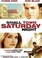 Постер к фильму «Субботний вечер в небольшом городке»