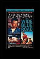 Постер к фильму «Большая голубая дорога»