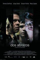 Постер к фильму «Объятия»