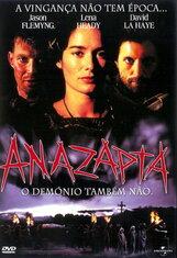 Постер к фильму «Аназапта»