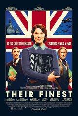 Постер к фильму «Их звездный час»