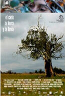 Постер к фильму «Небо, земля и дождь»