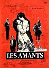Постер к фильму «Les amants»