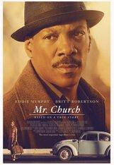 Постер к фильму «Мистер Черч»