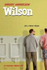 Постер к фильму «Уилсон»