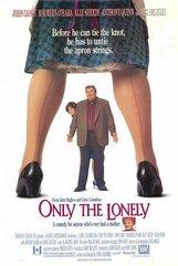Постер к фильму «Поймет лишь одинокий»