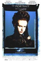 Постер к фильму «Портрет леди»