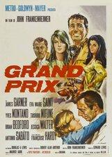 Постер к фильму «Гран При»