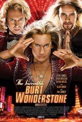 Постер к фильму «Невероятный Берт Уандерстоун»