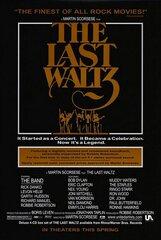 Постер к фильму «Последний вальс»