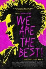 Постер к фильму «Мы - лучшие!»