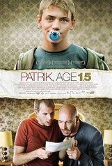 Постер к фильму «Патрик 1,5»